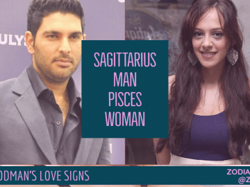 Sagittarius Man and Pisces Woman Compatibility LINDA GOODMAN ZODIACREADS