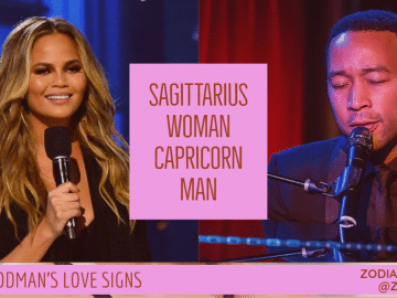 Sagittarius Woman and Capricorn Man Compatibility LINDA GOODMAN ZODIACREADS