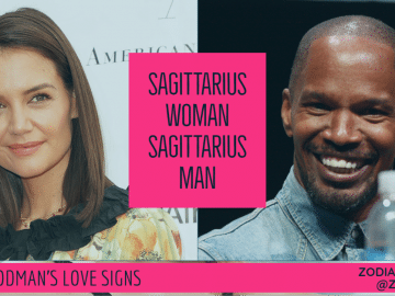 Sagittarius Woman and Sagittarius Man Compatibility LINDA GOODMAN ZODIACREADS