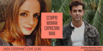 Scorpio Woman and Capricorn Man Compatibility LINDA GOODMAN ZODIACREADS