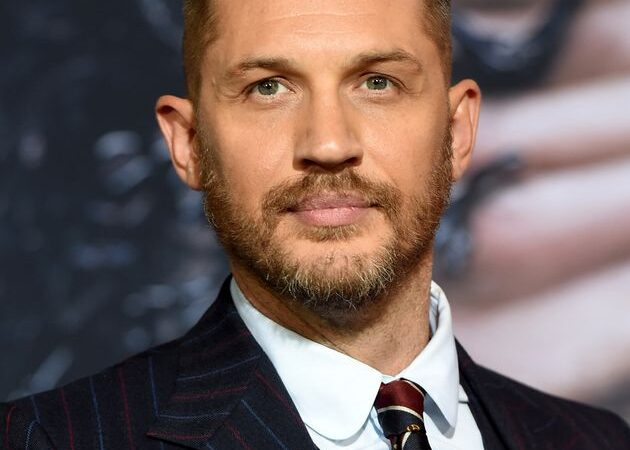 Tom Hardy- ZODIAC SIGN | PeopleAndSigns