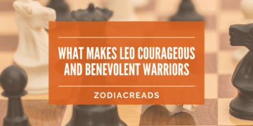 Leo Traits that make them Courageous and Benevolent Warriors Zodiacreads