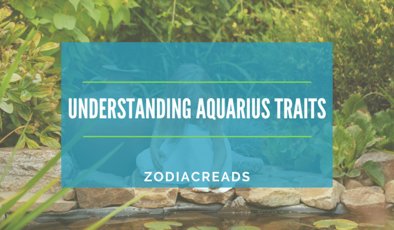 Aquarius Traits – The Visionary With Will To Change World