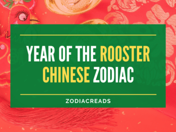 Chinese Zodiac- The Year of a Rooster Zodiacreads